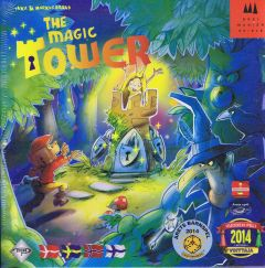 The magic Tower (1)