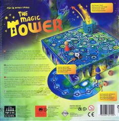 The magic Tower (2)