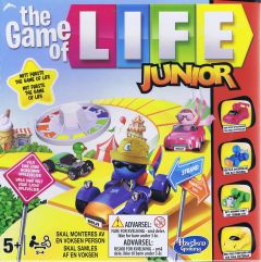 The Game of Life, junior (1)