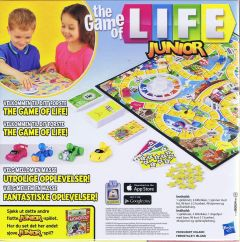 The Game of Life, junior (2)