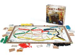 Ticket to ride USA (2)