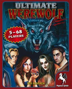 Ultimate Werewolf (1)