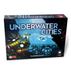 Underwater Cities (1)