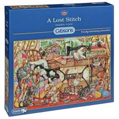 A Lost Stitch , 1000 brikker (1)