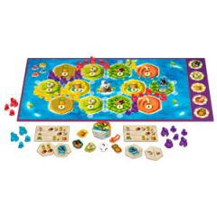 Settlers fra Catan – Junior (2)