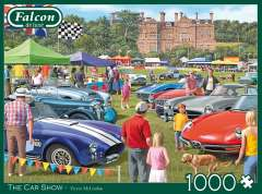 The Car Show, 1000 brikker (2)