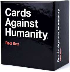 Cards Against Humanity – Red Expansion (1)