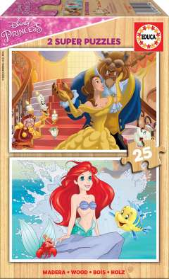 Disney Princesses, 2x25 (1)