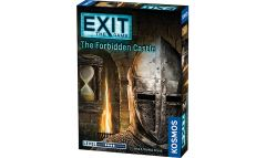 EXIT: The Game - The Forbidden Castle (1)