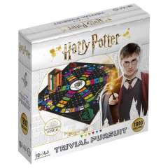 Harry Potter Trivial Pursuit Ultimate Edition (1)