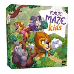 Magic Maze Kids (1)