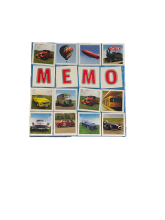 Memo Vehicle (1)