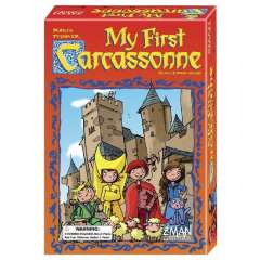My First Carcassonne (1)