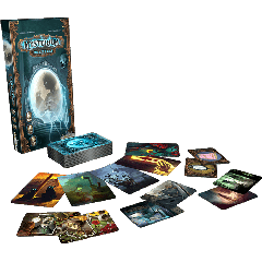 Mysterium: Secrets & Lies (2)