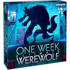One Week Ultimate Werewolf (1)