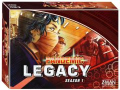 Pandemic Legacy - Season 1 RED (1)