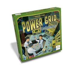 Power Grid: The Card Game (1)