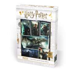 Harry Potter and the Deathly Hallows, 1000 brikker (1)