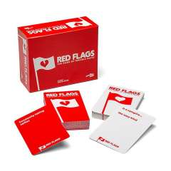 Red Flags - The game of Terrible Dates (2)