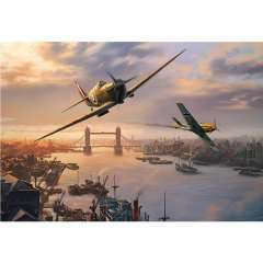 Spitfire Skirmish, 500 brikker (1)