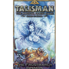 Talisman - The Frostmarch (1)