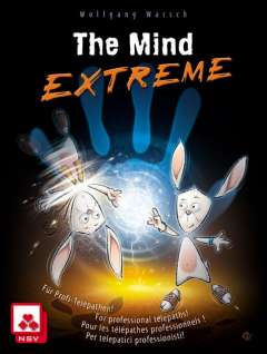 The Mind: Extreme (1)