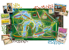 Ticket To Ride Rails & Sails (2)