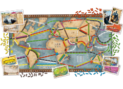 Ticket To Ride Rails & Sails (3)