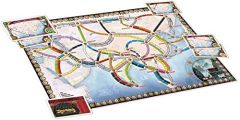 Ticket To Ride: Team Asia og Legendary Asia - Map Collection #1 (3)