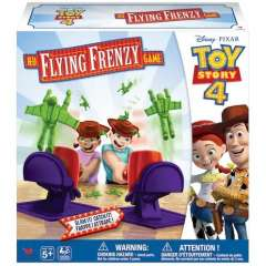 Flying Frenzy Toy Story 4 Carnival Catapult Game (1)