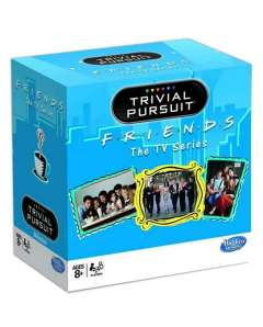 Trivial Pursuit – Friends (1)