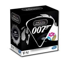 Trivial Pursuit – James Bond 007 (1)