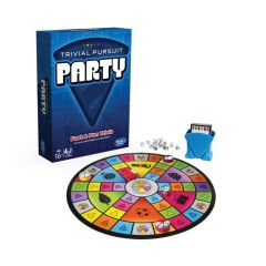 Trivial Pursuit Party (2)