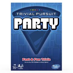 Trivial Pursuit Party (1)