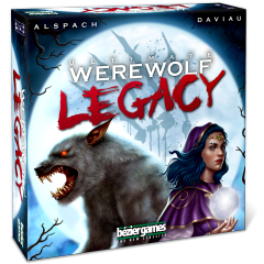 Ultimate Werewolf Legacy (1)
