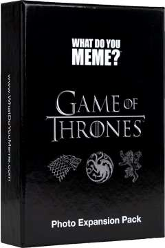 What Do You Meme? – Game of Thrones Expansion (1)