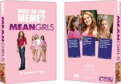 What Do You Meme? Mean Girls Expansion Pack (2)