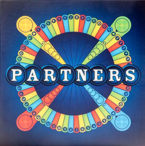 Partners brætspil