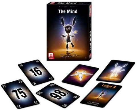 The Mind 2