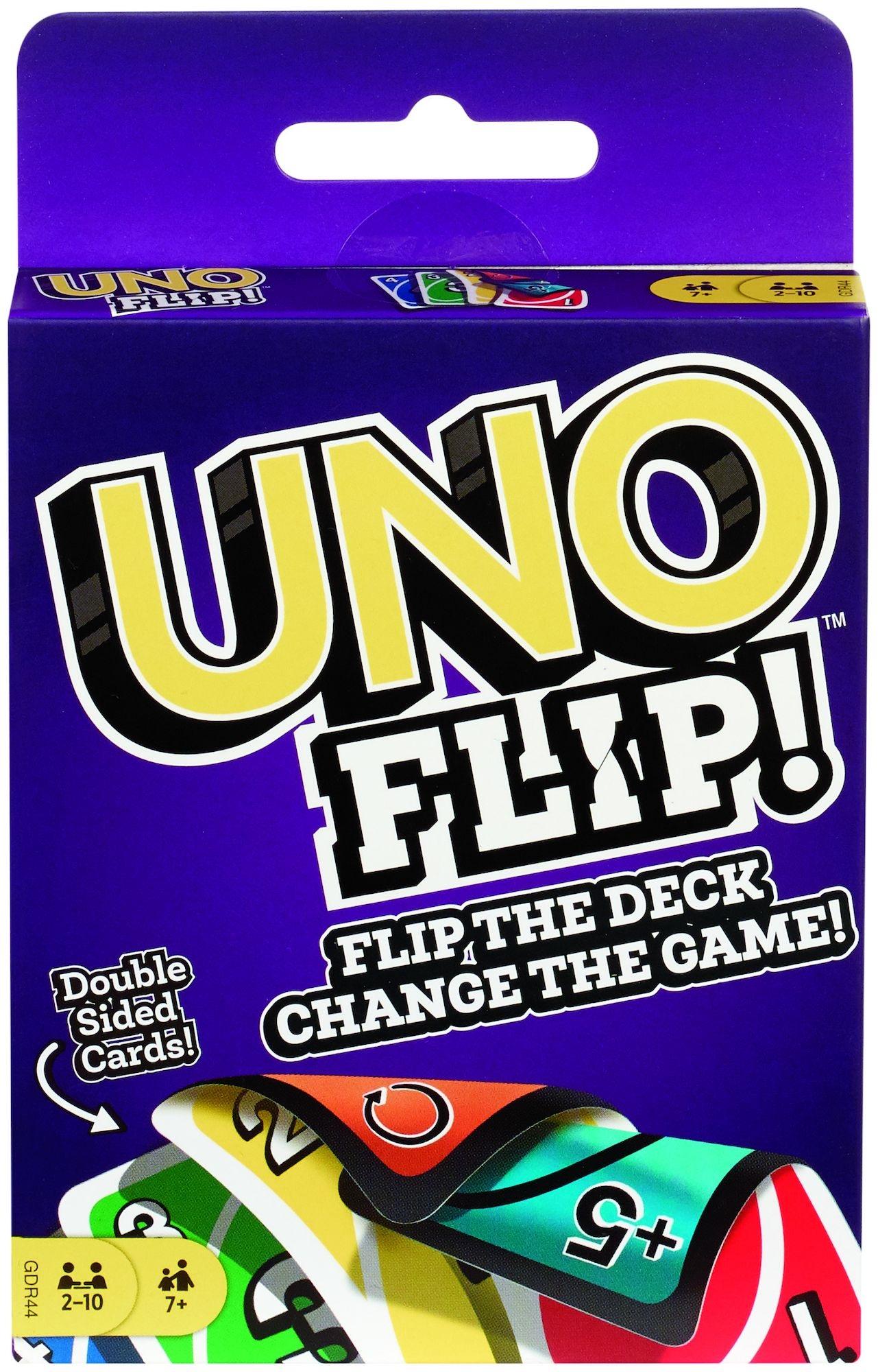Image of   Uno Flip