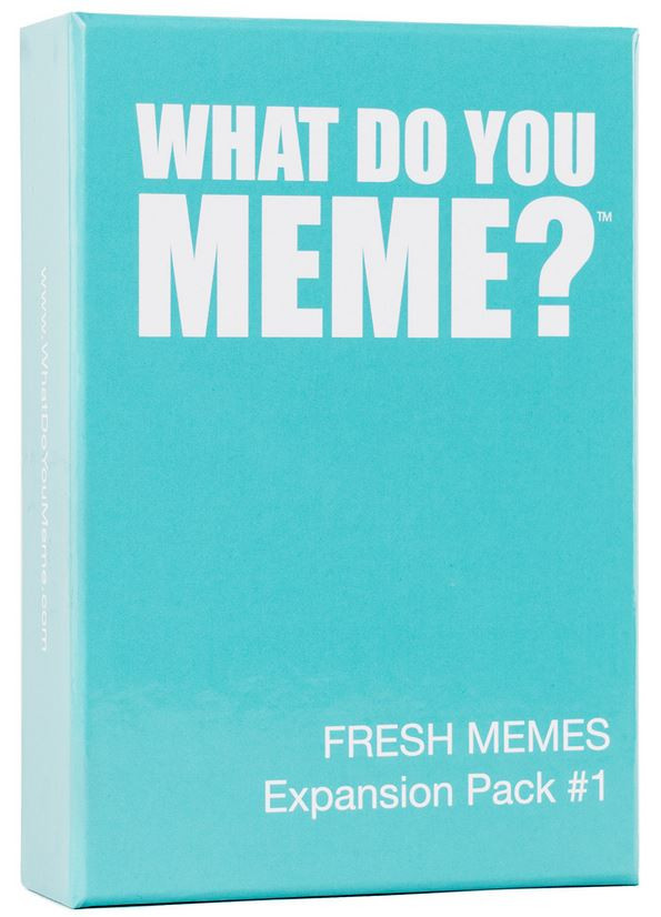 Image of   What Do You Meme? - Fresh Memes